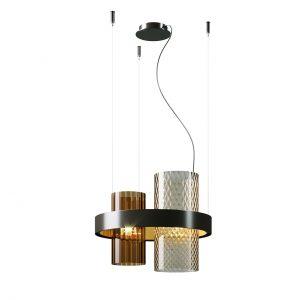 Armonia SP Pendant Lamp by Vistosi