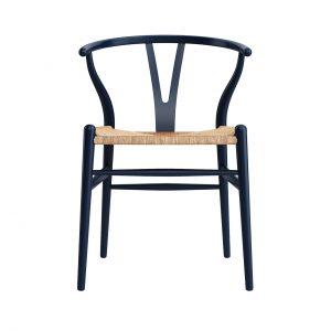 CH24 Soft Wishbone Chair by Carl Hansen