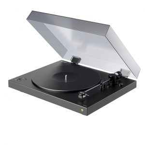 Pick-up Hi-Res Audio PS-HX500 by Sony