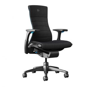 Gaming Embody Chair by Herman Miller X Logitech G