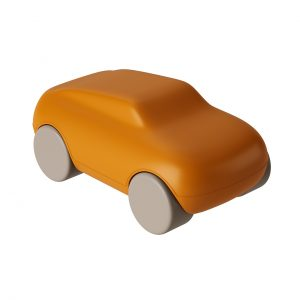 Kevin Car Toy by Liewood