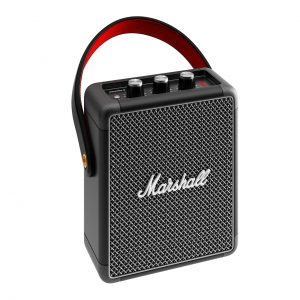 Stockwell II Portable Speaker by Marshall