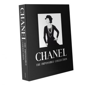Chanel The Impossible Collection Book by Assouline