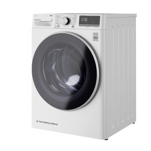 Dual Inverter Tumble Dryer 9 Kg A++ by LG