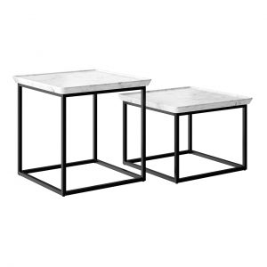 934 Side Table by Rolf Benz