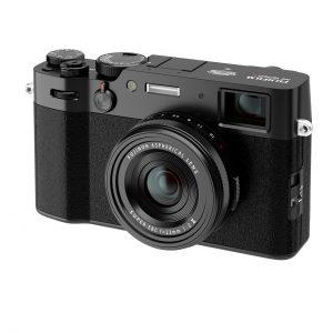 Finepix X100V Digital Camera by Fujifilm