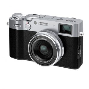 Finepix X100V Digital Camera Grey by Fujifilm