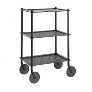 Flow Trolley 3 Layers by Muuto