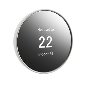 Nest Thermostat 2020 by Google