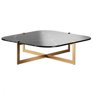 Cruz Coffee Table 220Q OR by Quinti