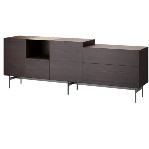 Avenue Cabinet 17 L by MD House