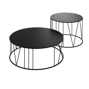 Roma Coffee Tables by Zeus