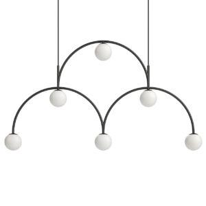 Bounce 116 Pendant Light by Pholc