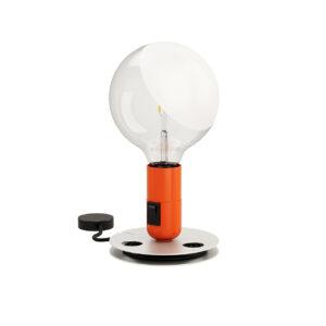 Lampadina Table Lamp by Flos