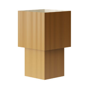 Romb 48 Table Lamp by Pholc